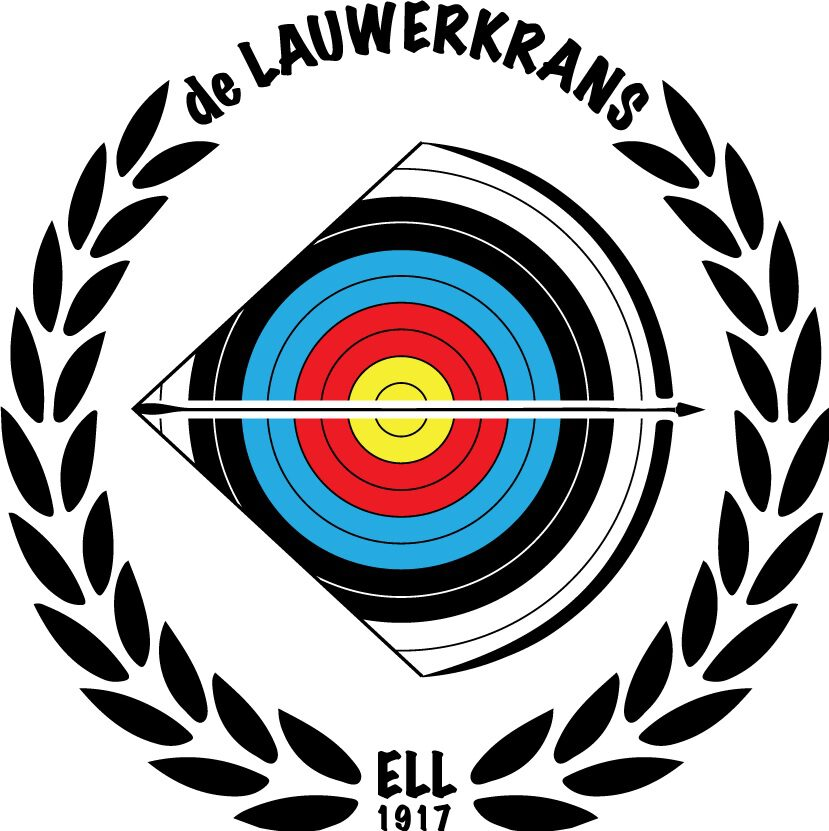 """Handboogsportvereniging """"De Lauwerkrans"""" Ell"""
