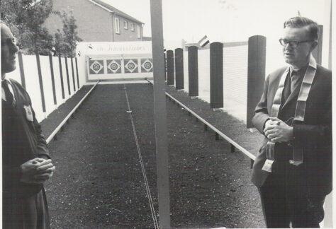 1e rijdende baan - 1968.1